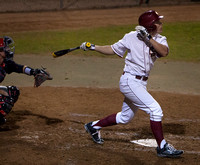 Sac City Baseball_vs_Fresno_1.30.2015