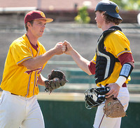 Sac City Baseball_vs_CRC_4.14.2015